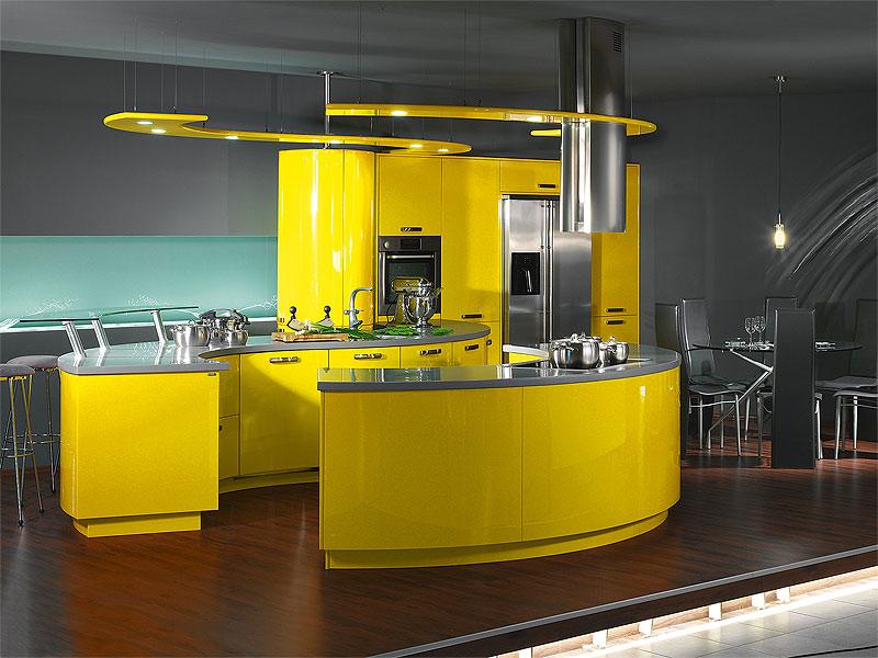 Отличный выбор кухонной мебели в