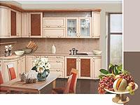 Мебель для кухни elite