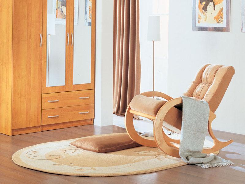 Кресло отдыха Вега (Кресло-качалка) широкое